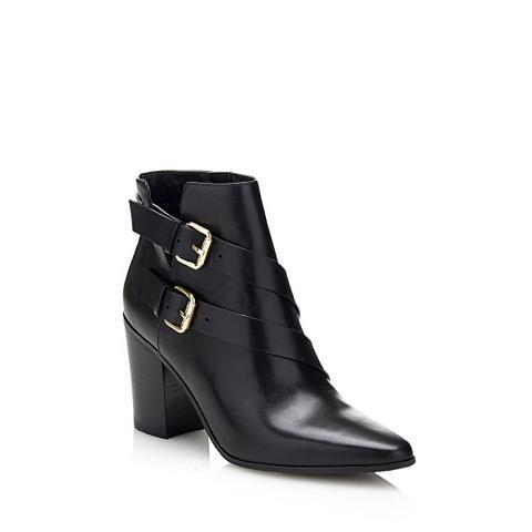 Patrumpintas batai HEA iš Odinis