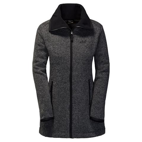 Flisinis paltas