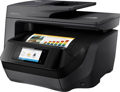HP »OfficeJet Pro 8725« Daugiafunkcinis s...