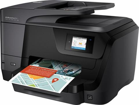 HP OfficeJet Pro 8715 Daugiafunkcinis spa...