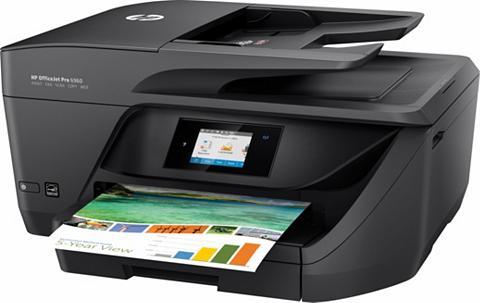HP »OfficeJet Pro 6960« Daugiafunkcinis s...