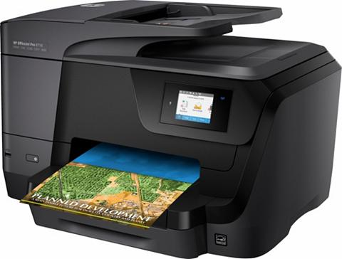 HP »OfficeJet Pro 8710« Daugiafunkcinis s...