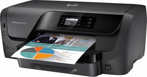 HP »OfficeJet Pro 8210« Rašalinis spausdi...