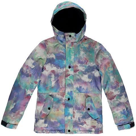 Žieminė sportinė striukė »Cloaked«