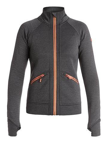 Polartec Zip-Up Mid Layer