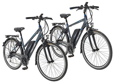 Komplektas: »2 Trekking-E-Bikes im Dop...