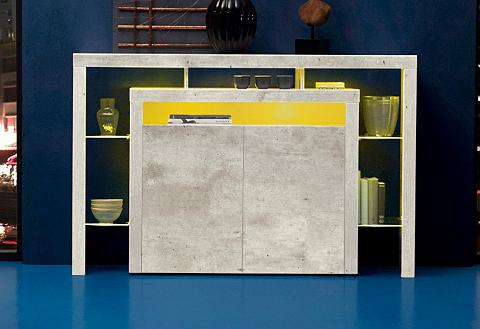 BORCHARDT MÖBEL Borchardt Möbel indauja plotis 160 cm