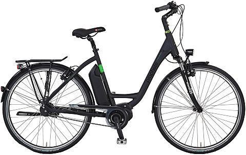 Elektrinis dviratis City Moterims »SHI...