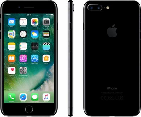 APPLE I Phone 7 Plus 55