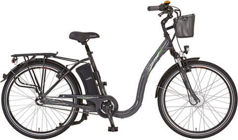 Elektrinis dviratis 26 Zoll 3 Gang »Al...