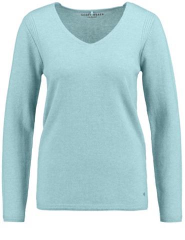 Megztinis Ilgomis rankovėmis marškinėl...