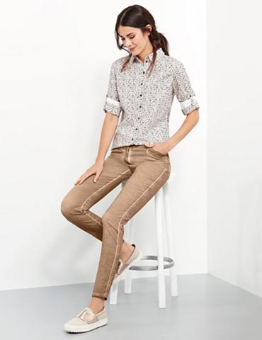 Kelnės džinsai ilgis »Stretchhose Rian...