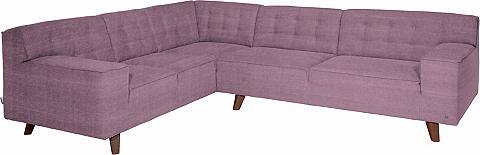 Große Kampinė sofa »NORDIC CHIC« im re...