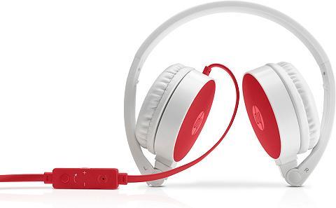 Ausinės »2800 STEREO C RED HEADSET«