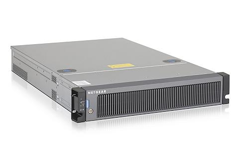 NETGEAR Storage Server »READYNAS 4312 2U 10GC ...