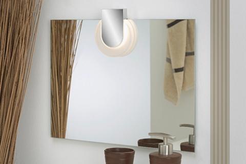 LED veidrodžio šviestuvas »SURF«