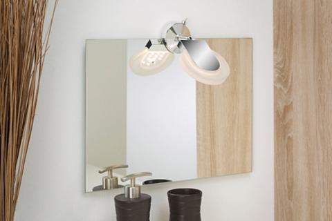 BRILONER LED veidrodžio šviestuvas »SURF«