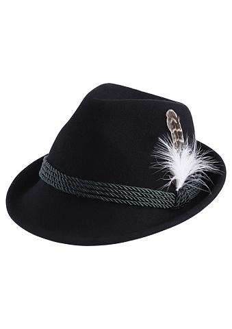 ALPENFLÜSTERN Alpenflüstern Tautinio stliaus skrybėl...