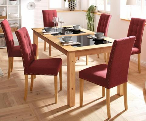 Valgomojo stalas »Zava« in 2 dydžiai s...