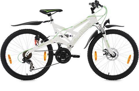 KS CYCLING Vaikiškas dviratis »4Masters« 21 Gang ...