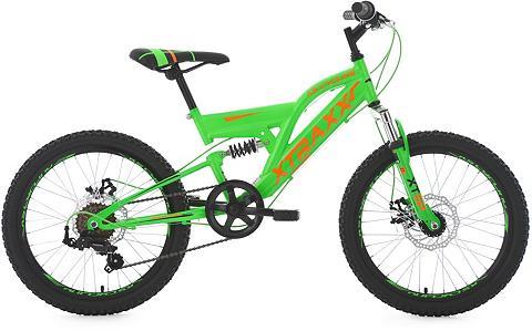 KS CYCLING Jaunimo dviratis »XTRAXX« 7 Gang Shima...