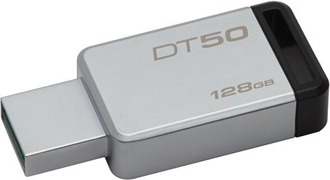 USB raktas »Data Traveler 50 USB rakta...