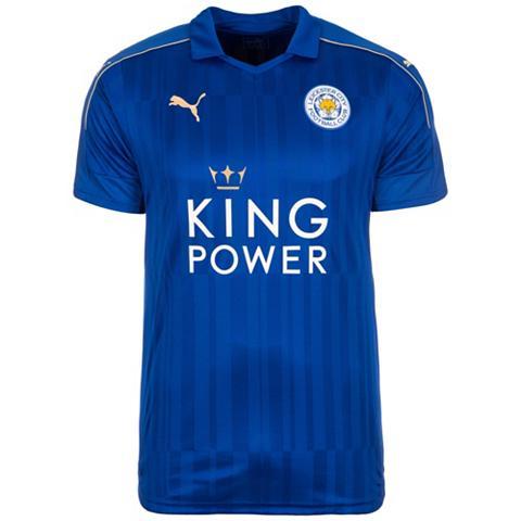 Leicester City Marškinėliai Home 2016/...
