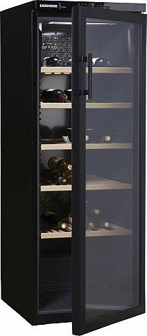 Vyno šaldytuvas Vinothek WTb4212-20 su...