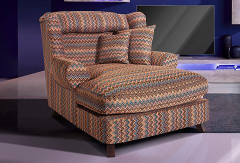 INOSIGN Ilgas fotelis dėl 2 asmenys