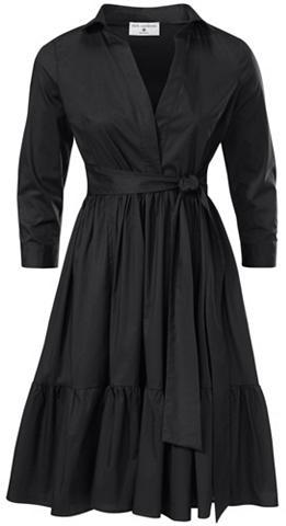Suknelė-marškiniai