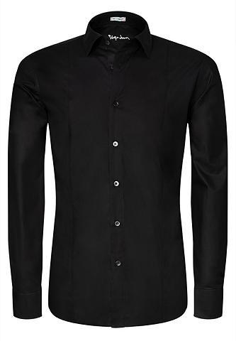SIGNUM Marškiniai ilgomis rankovėmis su Stret...