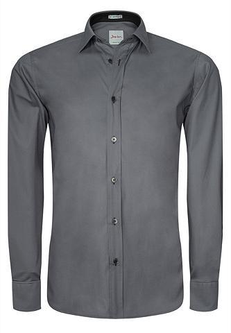 Marškiniai ilgomis rankovėmis su Stret...