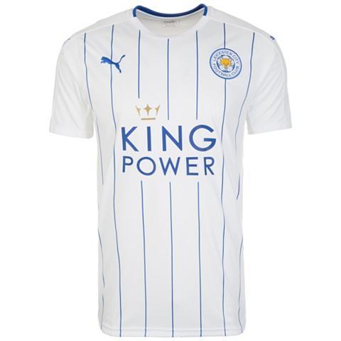 PUMA Leicester City Marškinėliai 3rd 2016/2...