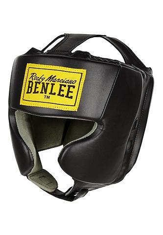 BENLEE ROCKY MARCIANO Bokso šalmas »MIKE«