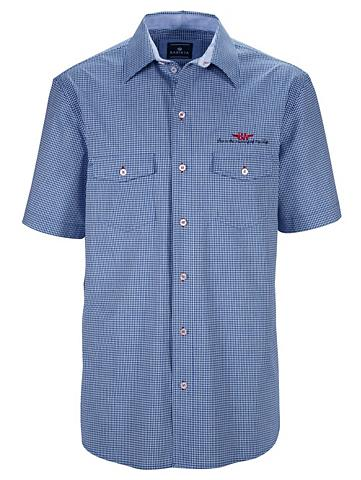 BABISTA Marškiniai su verschließbaren Brusttas...