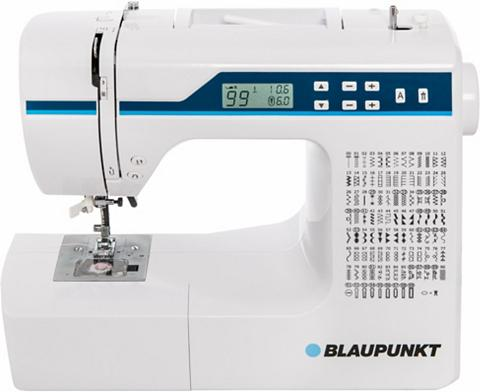 BLAUPUNKT Siuvimo mašina Comfort 930 200 Nähprog...