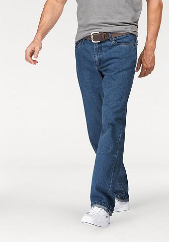 Arizona Regular-fit-Jeans »James« Regular Fit