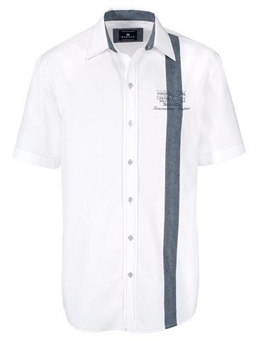 Marškiniai su madingas raštas
