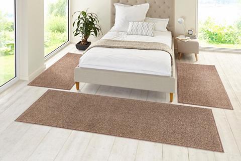 HANSE HOME Miegamojo kilimėliai »Pure 100« aukšti...