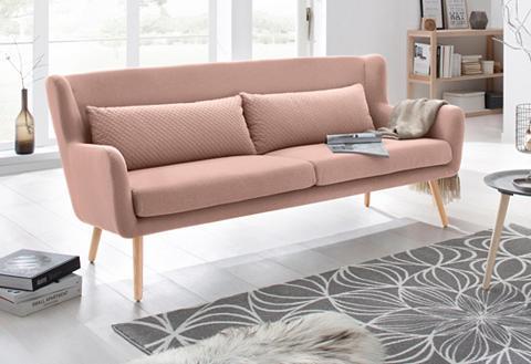 Trivietė sofa »Nelly«