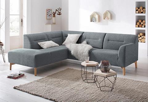 ANDAS Kampinė sofa »Kiruna«