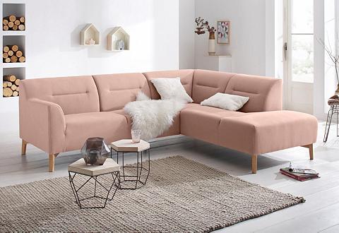 Kampinė sofa »Kiruna«