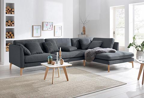 ANDAS Kampinė sofa »Modena«