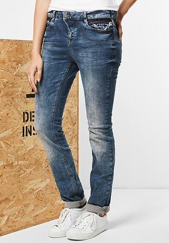 Low liemuo denim Mika