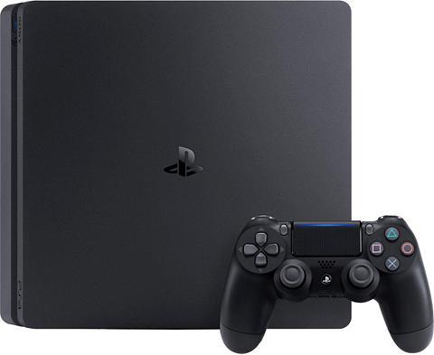 PlayStation 4 siauras