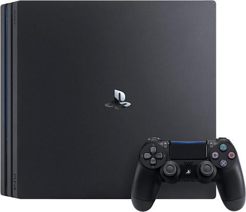 PLAYSTATION 4 Play Stovas/stotelė 4 (PS4) Pro 1TB