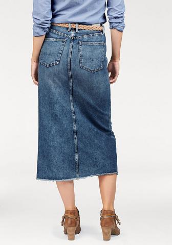 Pepe džinsai Maxi ilgio sijonas »Pippa...