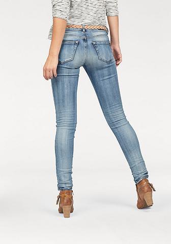 Siaurėjantys džinsai »CLARA«