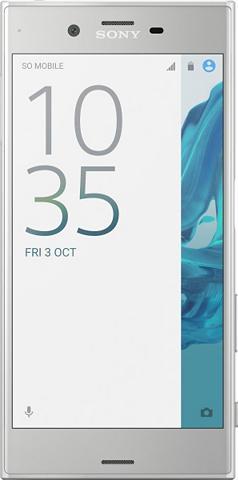 Xperia XZ Išmanusis telefonas 132 cm (...