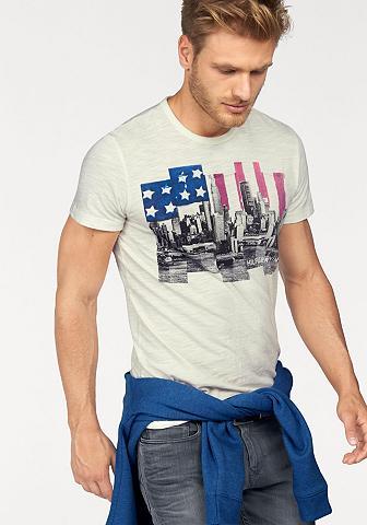 Marškinėliai »THDM CN Marškinėliai S/S...